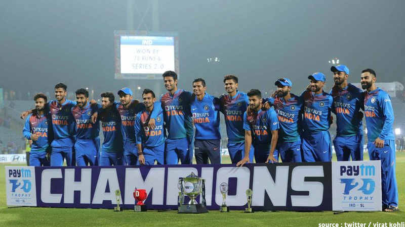 today Cricket match between india and australia, team can not ween match in wankhede since 8 years