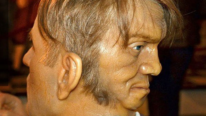 know the mysterious person in the world edward mordake who had two face