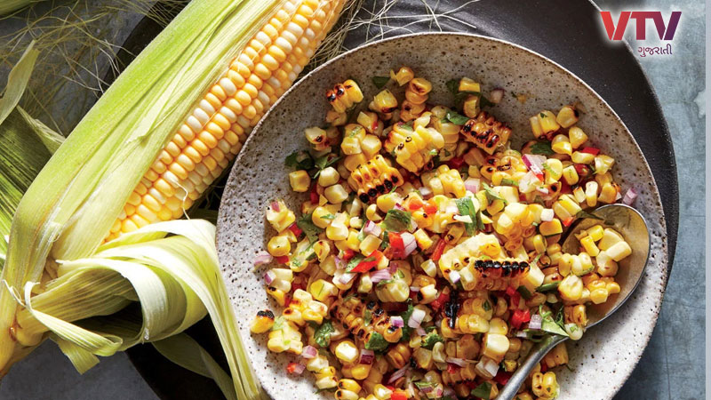 corn is good for health