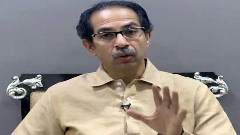 shivsena mla pratap sarnaik demands fir to be filed in mumbai about hathras case