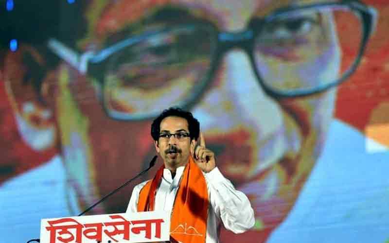 Uddhav Thackeray to visit Ayodhya