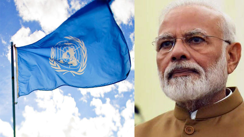 UN lowers India growth forecast for FY20