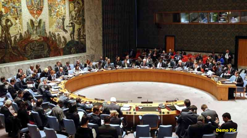 UNSC likely to discuss Kashmir issue today