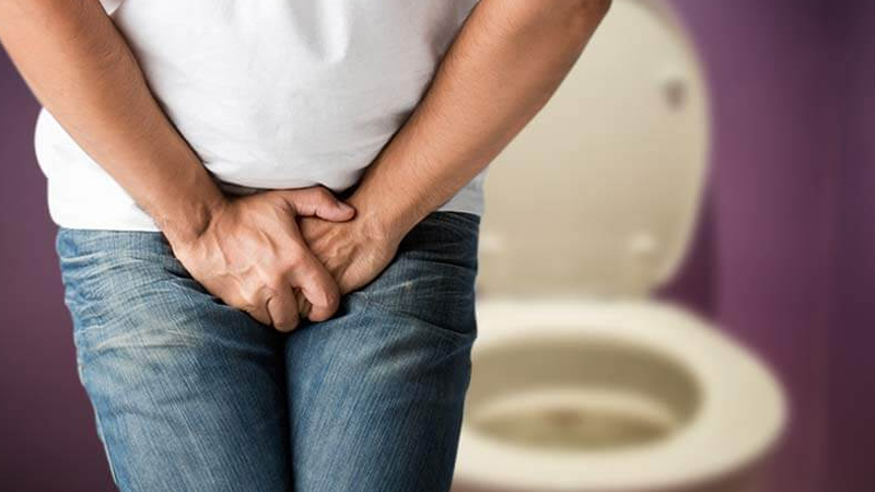 symptoms of urinal tract infection and treatment