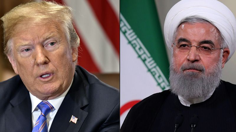 iran Weapon Sanction Extension Proposal By America Rejected In United Nations