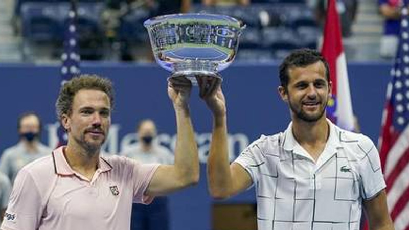 Mate Pavic, Bruno Soares win men's doubles title at 2020 US Open