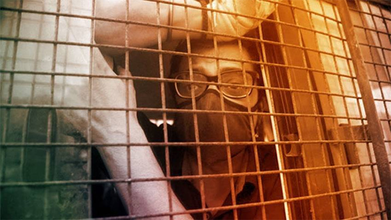 know the truth of Taloja jail