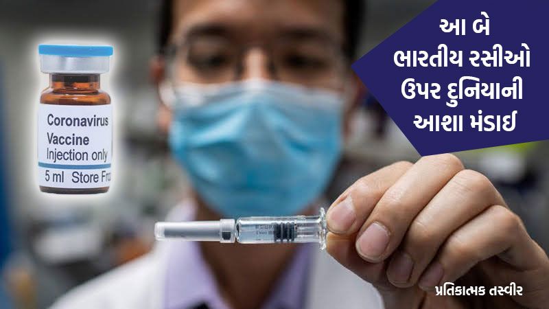 Indigenous Indian COVID 19 vaccines in the global race to end the pandemic