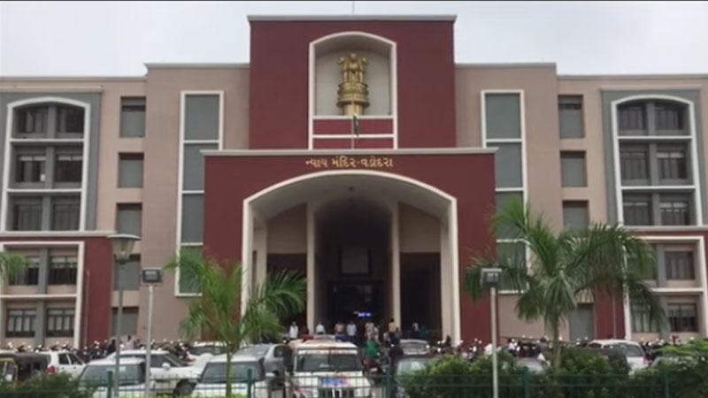 Mukesh Harjani murder case 11 accused released vadodara