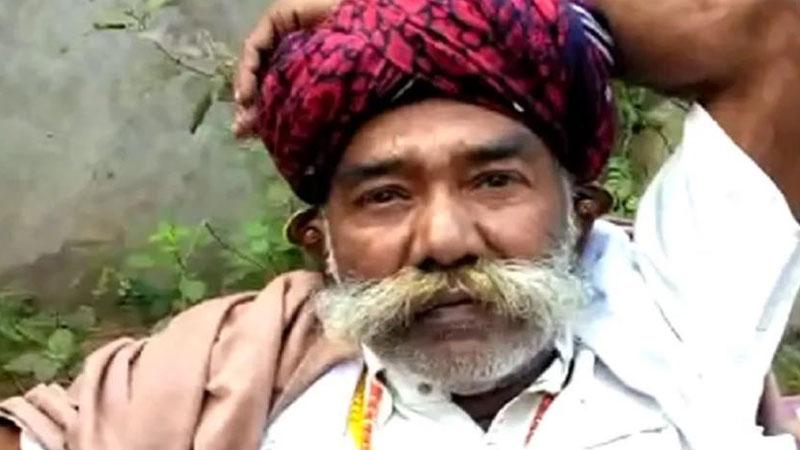 viral video of vaidya surendranagar gujarat