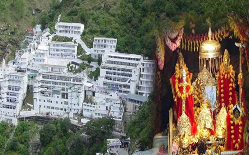 માતા વૈષ્ણો દેવીના મંદિરથી જોડાયેલા આ રહસ્યો જાણીને રહી જશો દંગ