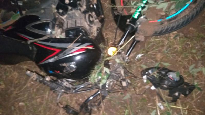 3 killed in Valsad bike accident