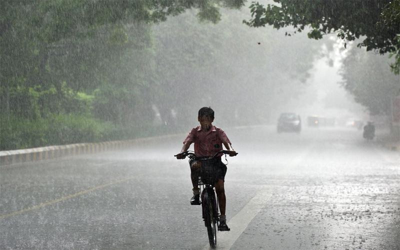 આ વર્ષ ચોમાસું સામાન્ય રહેવાની શક્યતા, 96% વરસાદ થવાનું અનુમાન