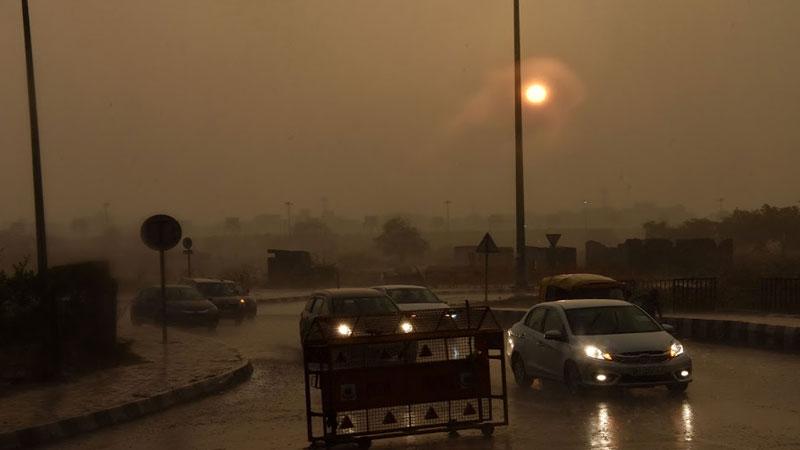 jaipur rajasthan news in hindi live updates 19 may 2021 tauktae cyclone rain weather update covid 19 politics