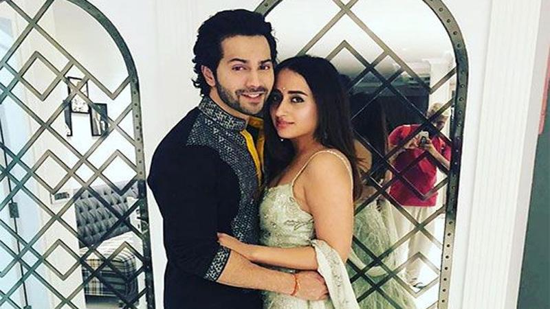 varun and natasha will get married on 24 jan