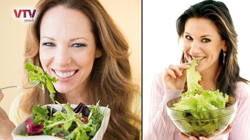 Do not Eat green vegetable during monsoon