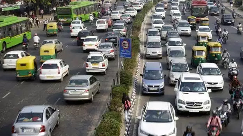 For Additional Safety In Private And Commercial Vehicles, The Central Government Has Issued A Notification