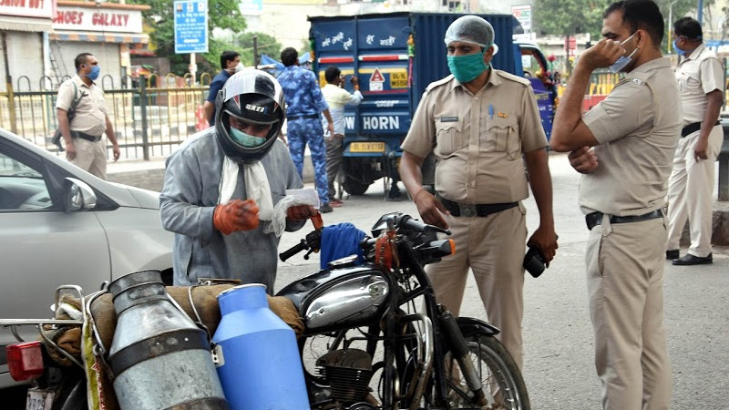 Less Details Will Have To Be Given For Booking Of High Security Number Plate