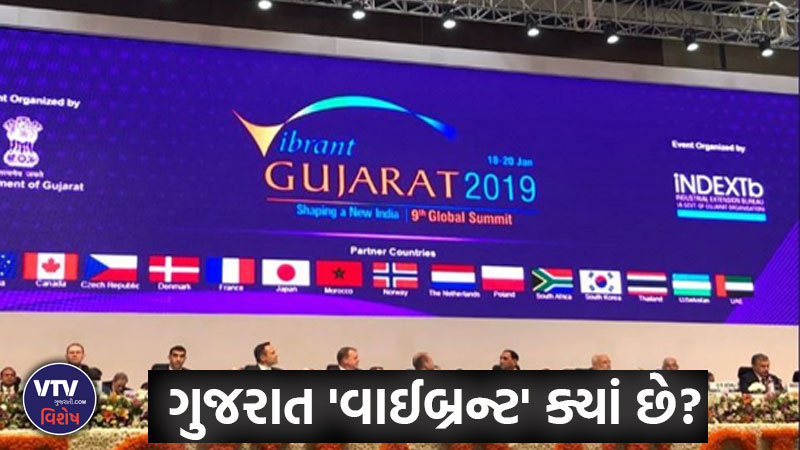 Gujarat performs poorly in Investment and Innovation report from Niti Aayog