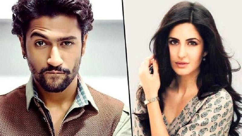 vicky kaushal says over relationship with katrina kaif