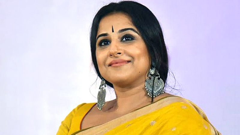 vidya balan opens about casting couch experience director kept asking to go room