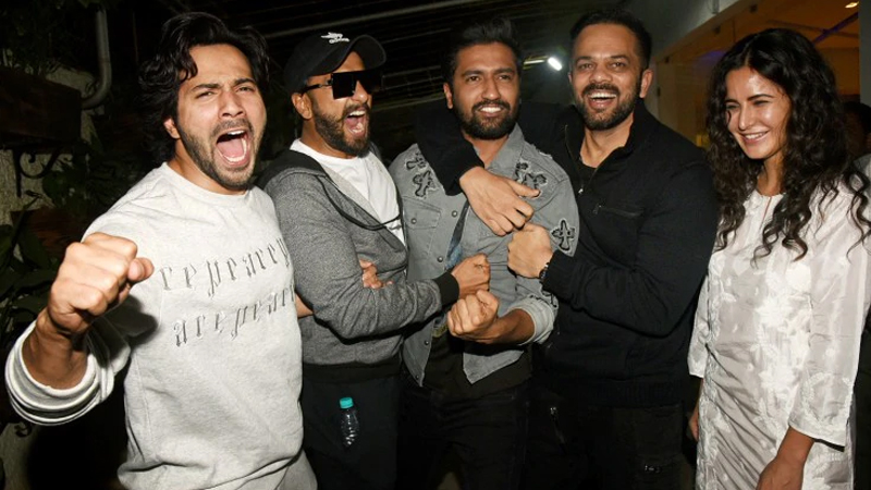 Vicky kaushal reacts on the rumours that says that he broke the lockdown
