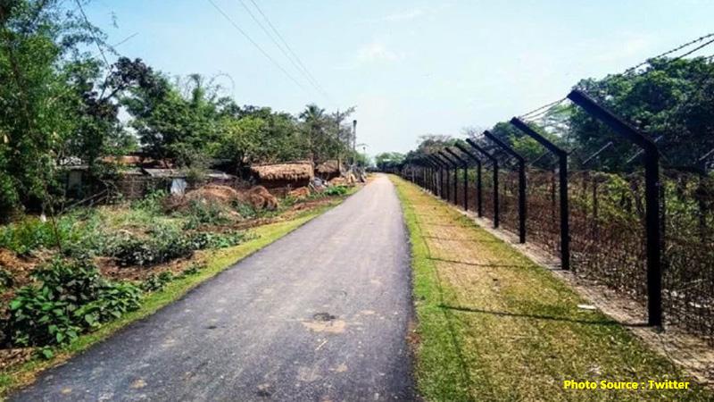 254 village west bengal migrant worker