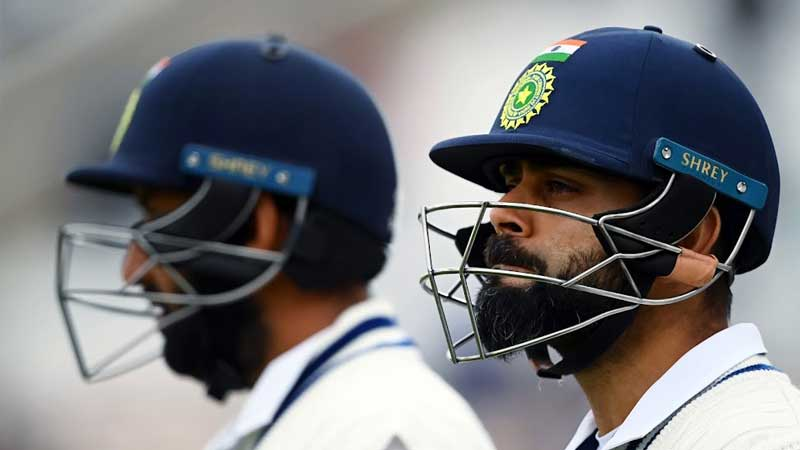 murli vijays test career almost end because of rohit sharma he last played in 2018 konw more