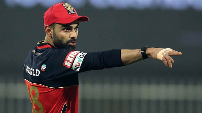 RCB has released this player for his poor performance in IPL last Season