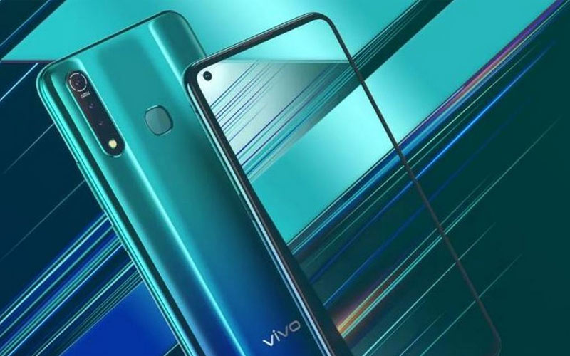 vivo z1 pro india launch price and features details