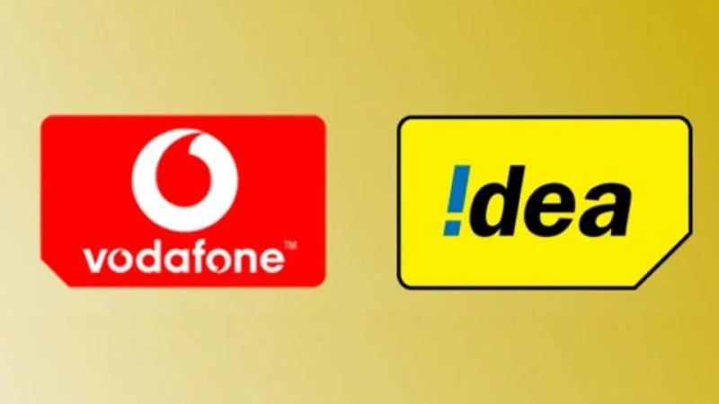 vodafone Idea Launched Rs 109 And Rs 169 Prepaid Plans With 20 Days Validity