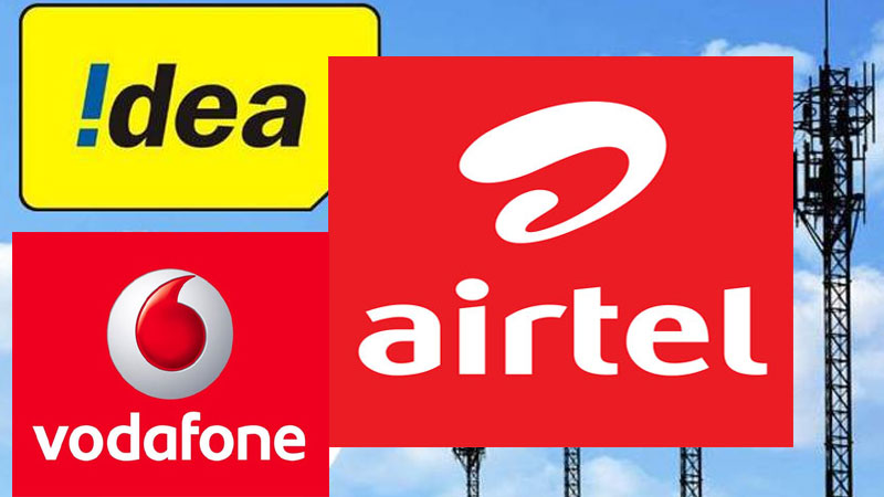 Vodafone Idea and Airtel, Removes FUP Limit on Voice Calls