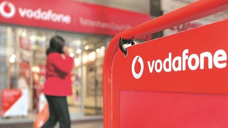 agr dues supreme court refuses to accept vodafone proposal to pay rs 2500 crore by today