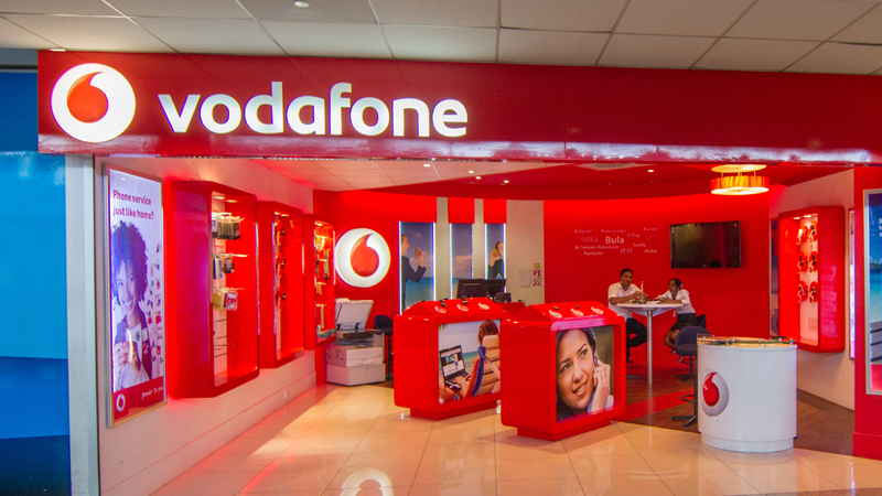 vodafone big shock to users will not offer double data plan to these circles