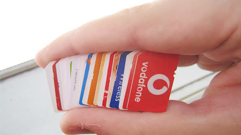 New mobile sim rules changed now the modi government telecom department major changes check details