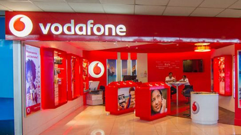 vodafone Vi Rs 351 Prepaid Recharge Pack With 100gb Data For 56 Days