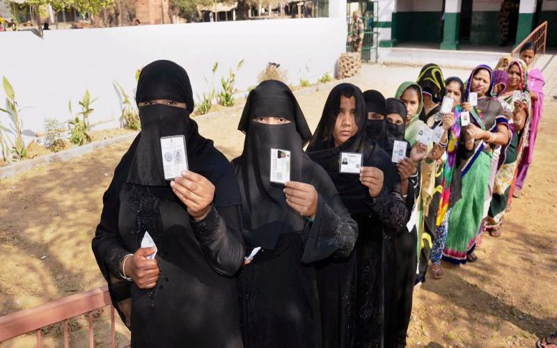 Lok Sabha Chunav Kairana Ground Report A New Form Of Exodus Villages Completely Deserted