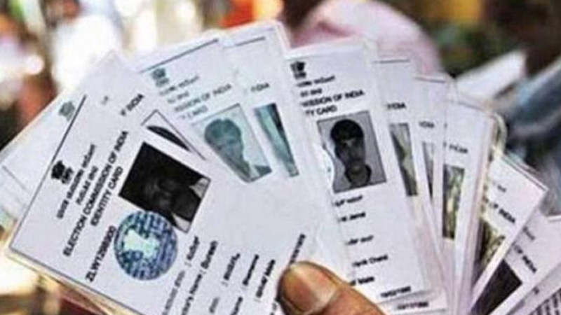 how to apply for voter id card online 2021 know eligibility documents and process