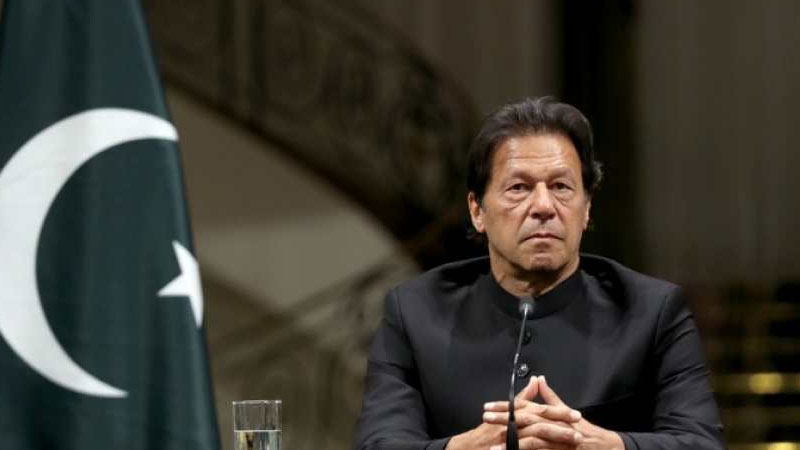 Pakistan to approach ICJ over Kashmir issue
