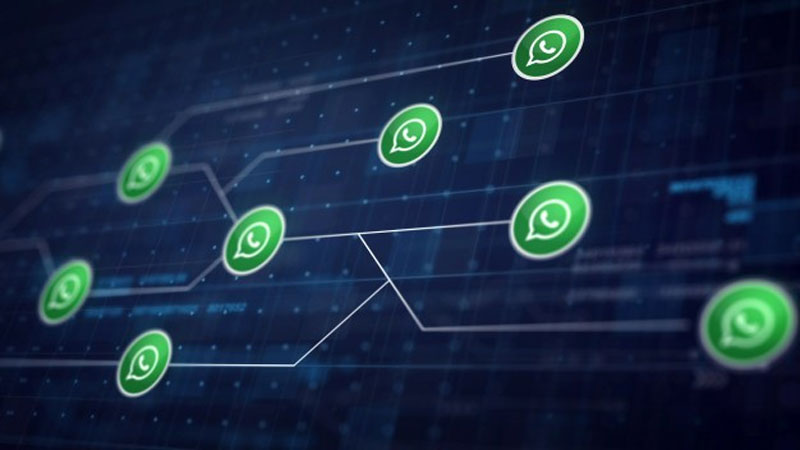 WhatsApp Spotted Working on Self-Destructing Delete Message Feature
