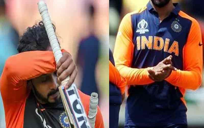 ICC World Cup 2019 India vs Bangladesh