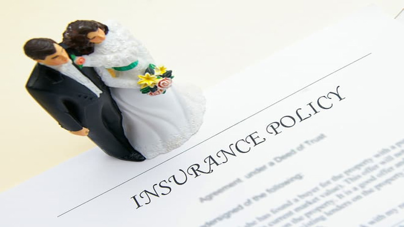 everyone should know about the wedding insurance facility in India