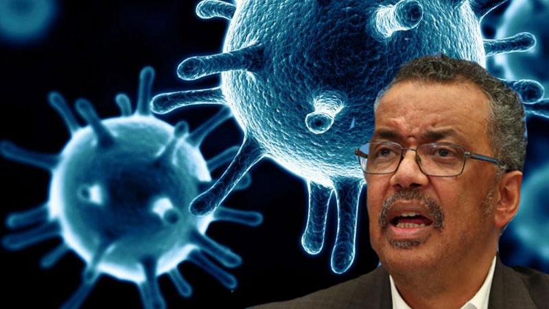 who again warns about coronavirus india news