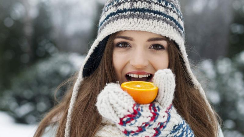 Eat these super foods otherwise the winter in Corona will be heavy