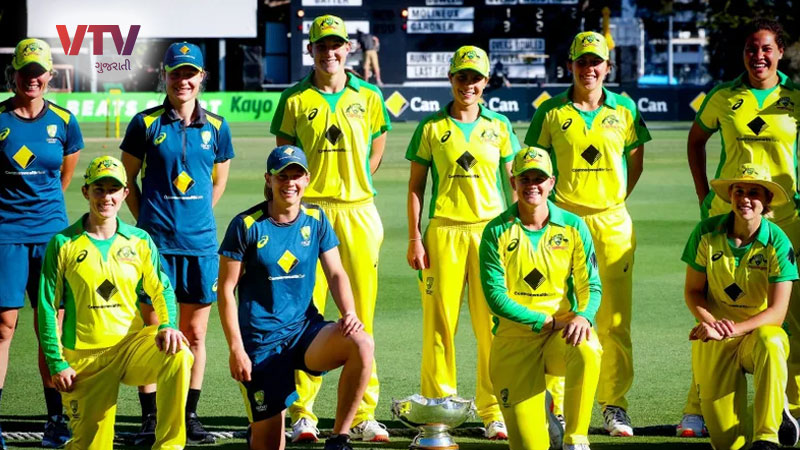 8 Womens team will play cricket in common wealth games 2022