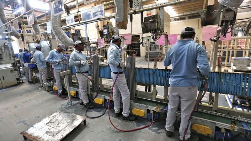 June unemployment rate eases to 11% from 23.5% in May