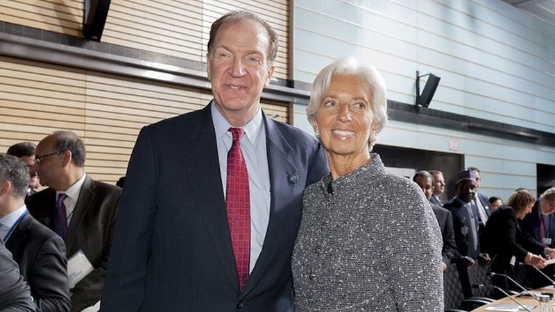 Indian economy is recovering from COVID-19 crisis; says World Bank President