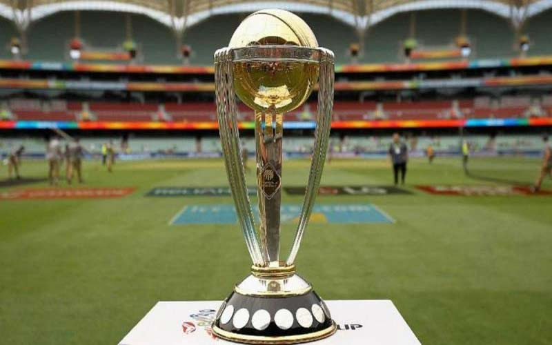 World cup 2019- Round robin and knockout format cricket