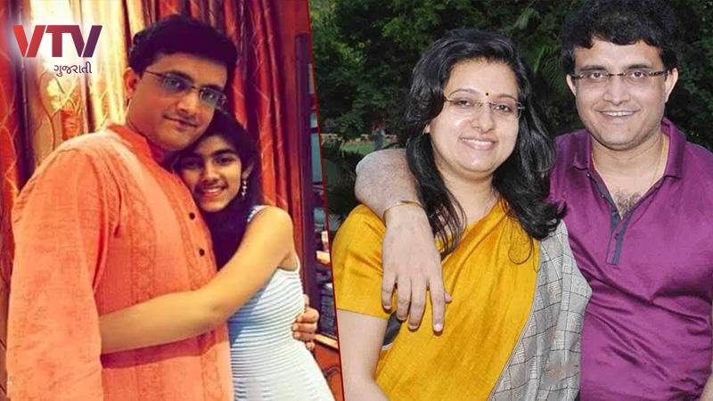 saurav ganguli's family infected by corona