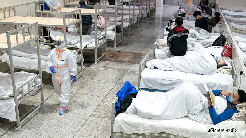 Wuhan records 14 new covid 19 positive cases after 37 days